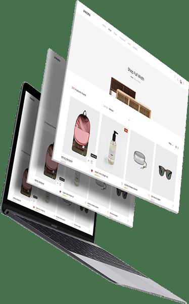 izrada internet prodavnica atraktivnog web dizajna