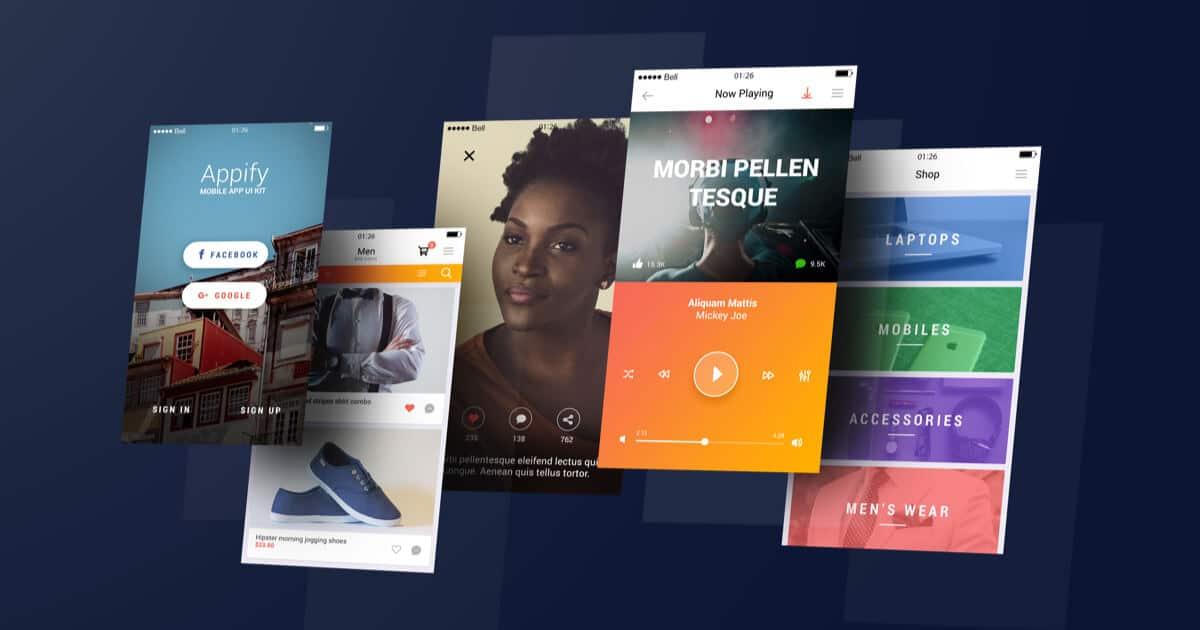 sta je mobilni prvo dizajn mobile first dizajn