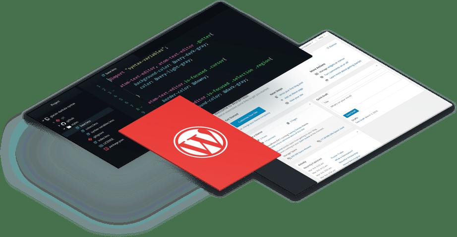 odrzavanje wordpress sajtova