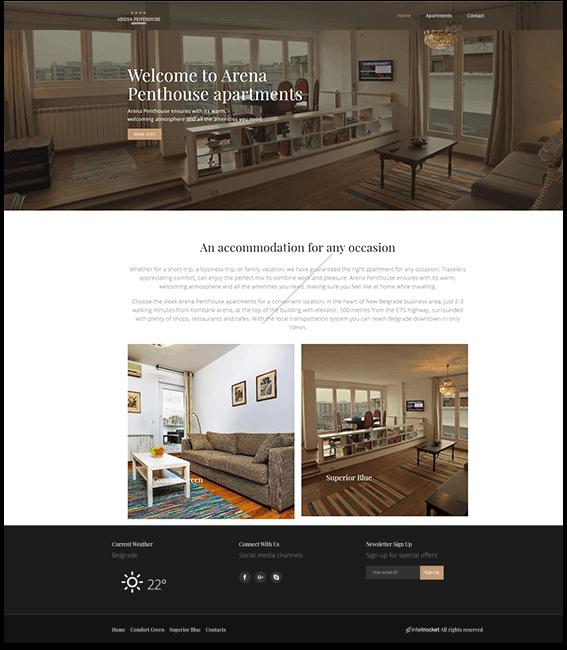 izrada-web-sajta-za-apartmanski-smestaj