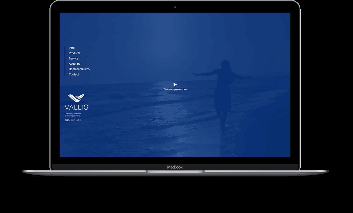 vallis-prezentacija-projekta