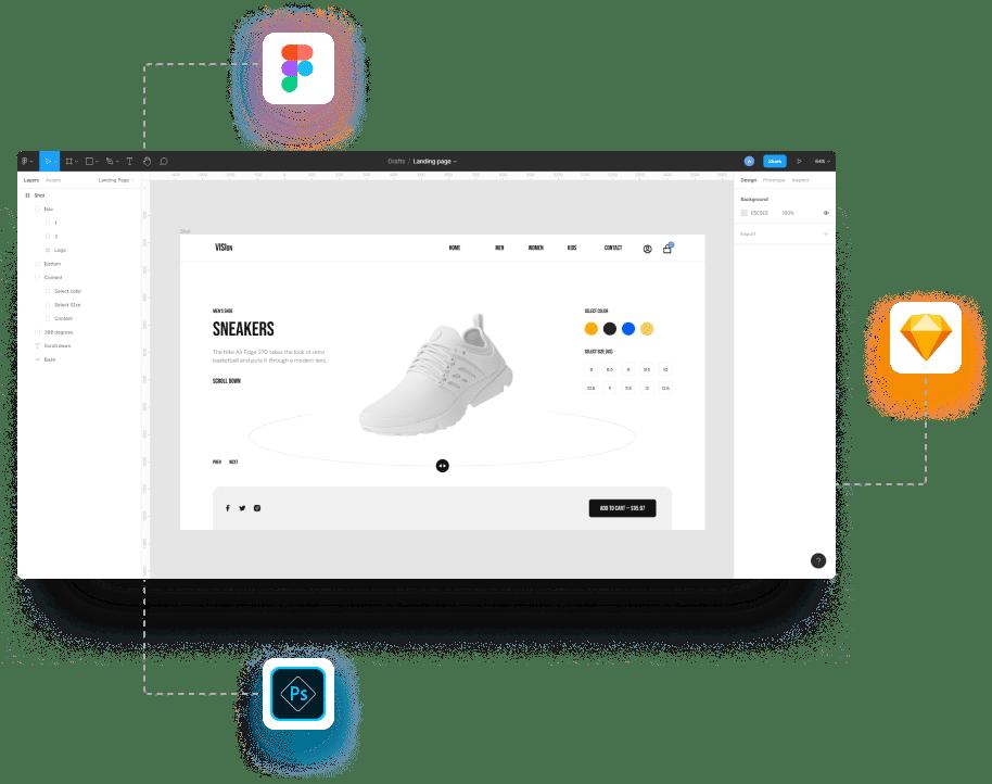 Web Dizajn Sajtic